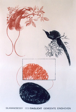 The Collective Memory - Birds